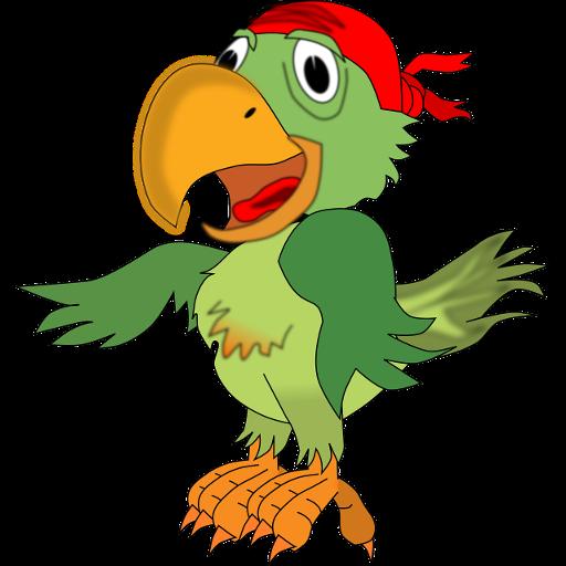 Parrots icon