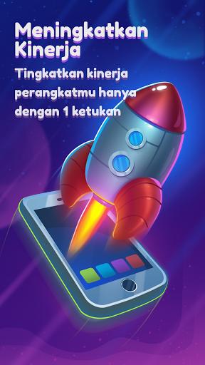 Pemburu Virus: Pemindai Virus & Pembersih Ponsel screenshot 3