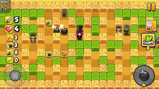 Bomber Friends screenshot 10