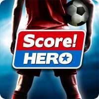 Score! Hero on 9Apps