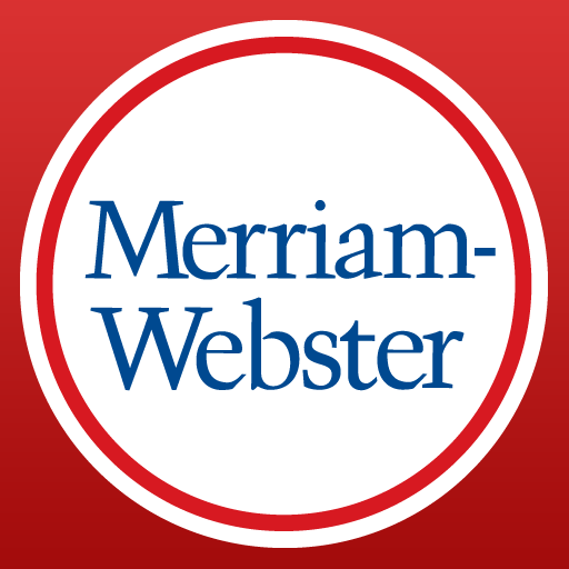 Dictionary - Merriam-Webster आइकन