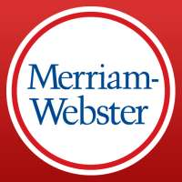 Dictionary - Merriam-Webster on 9Apps