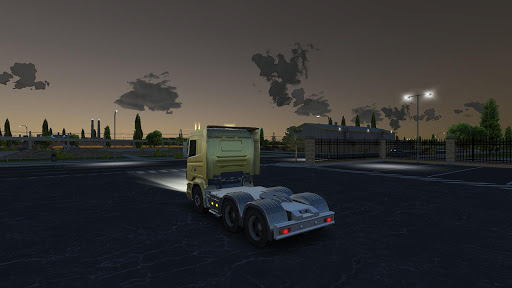 Drive Simulator 2020 screenshot 2