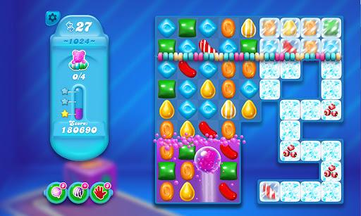 Candy Crush Soda Saga screenshot 8