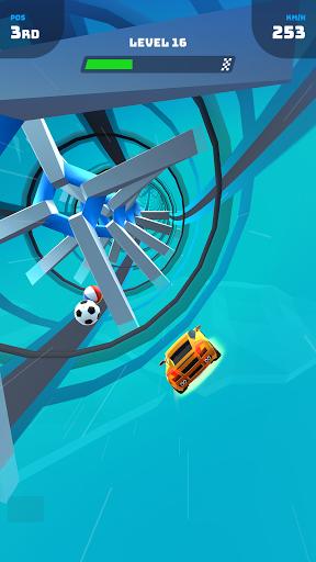 Race Master 3D - Carrera screenshot 5