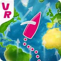 Virtual Regatta Offshore on 9Apps