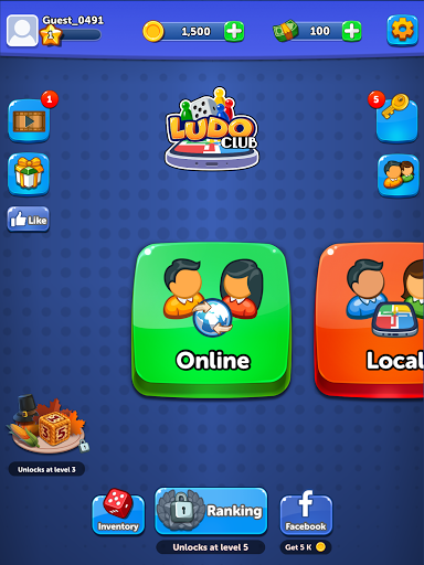 Ludo Club - Fun Dice Game screenshot 11