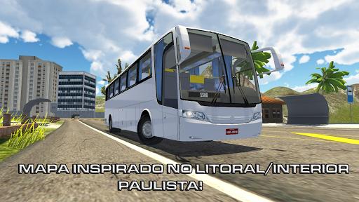 Proton Bus Simulator Road screenshot 1