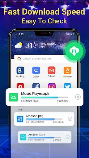 เว็บเบราเซอร์และสำรวจ screenshot 2