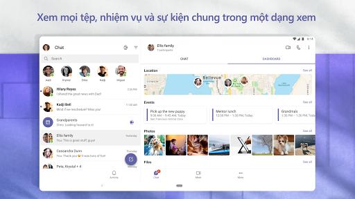 Microsoft Teams screenshot 17