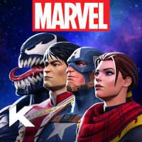Marvel Batalla de Superhéroes on 9Apps