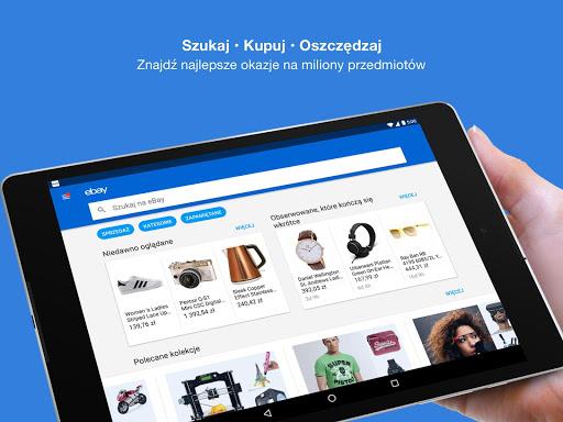 eBay – kupuj i oszczędzaj screenshot 6