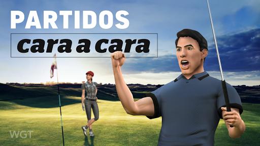 WGT Golf Game por Topgolf screenshot 1