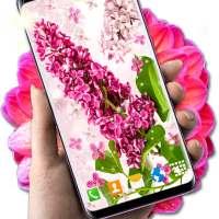 Spring Live Wallpaper 🌞 Summer Flower Wallpapers on 9Apps