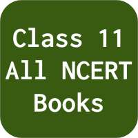 Class 11 NCERT Books on 9Apps