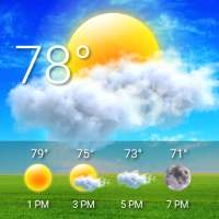 Weather on 9Apps