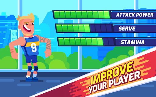 Pallavolo - Volleyball Challenge 2021 screenshot 10