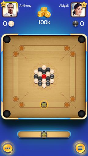 Carrom Pool: Disc Game 4 تصوير الشاشة