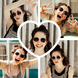 Collage Maker  - Photo Collage & Photo Editor icon