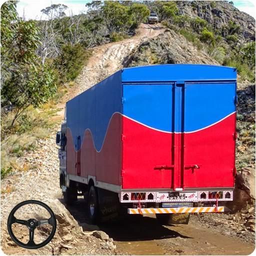 Cargo Truck Offroad Driving Simulator 2021