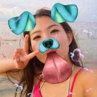 Hiệu ứng máy ảnh PIP: Máy ảnh khuôn mặt & Ghép ảnh on 9Apps