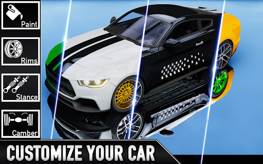 Car Driving School 2020: Real Driving Academy Test screenshot 4
