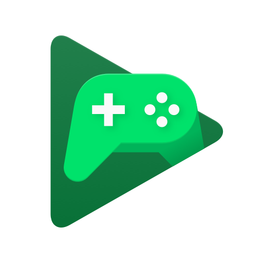 Google Play Spiele icon