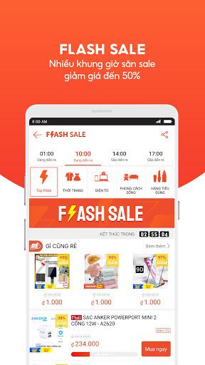 Shopee: Mua Sắm Online #1 screenshot 3