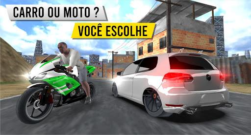 Brasil Tuning 2 - Simulador de Corridas screenshot 2