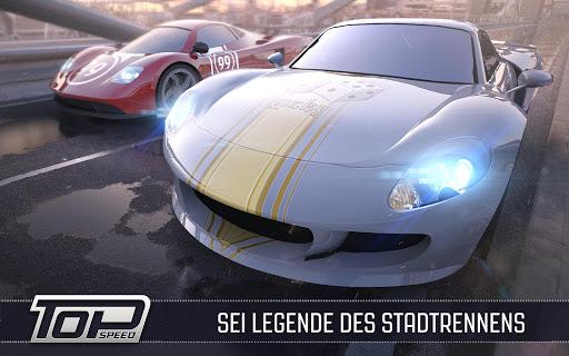 Top Speed: Drag & Fast Racing 3D screenshot 15