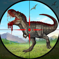 Wild Dinosaur Hunting Quest on APKTom