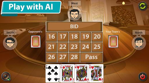 29 Card Game screenshot 3