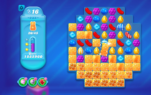 Candy Crush Soda Saga screenshot 23