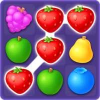 Fruit Link - Blast Line on 9Apps