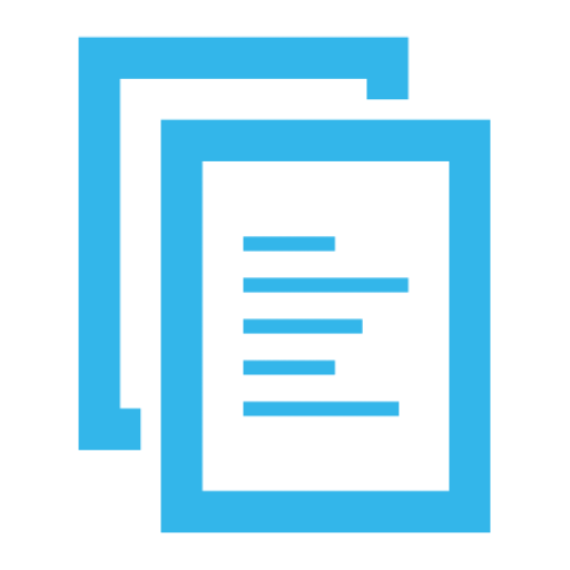 Open Comic Reader icon