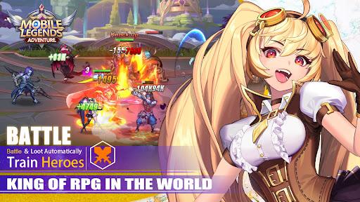 Mobile Legends: Adventure screenshot 6