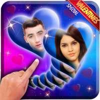 Love Photos Live Wallpaper on APKTom