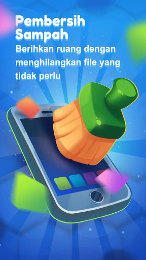 Pemburu Virus: Pemindai Virus & Pembersih Ponsel screenshot 2
