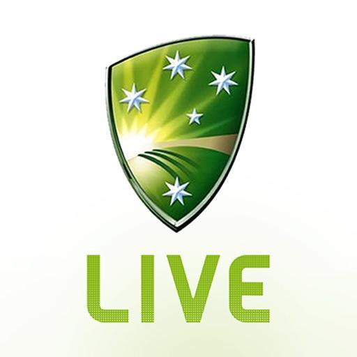 Cricket Australia Live icon