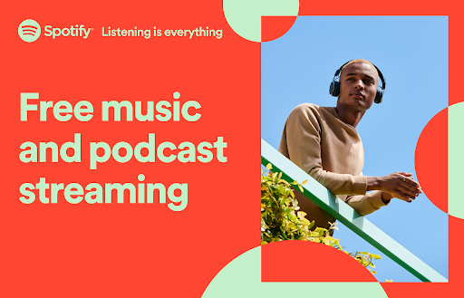 Spotify: Music and Podcasts screenshot 9