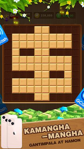 Block Puzzle: Wood Winner screenshot 1