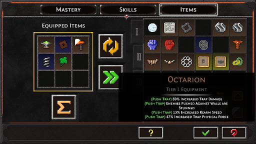Dungeon Warfare 2 screenshot 4