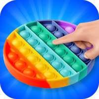Pop It Fidget 3D on 9Apps