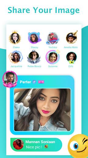YoYo - Voice Chat Room, Games screenshot 4