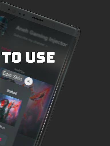 New Ag Injector - Free Unlock Skins Walkthrough screenshot 3
