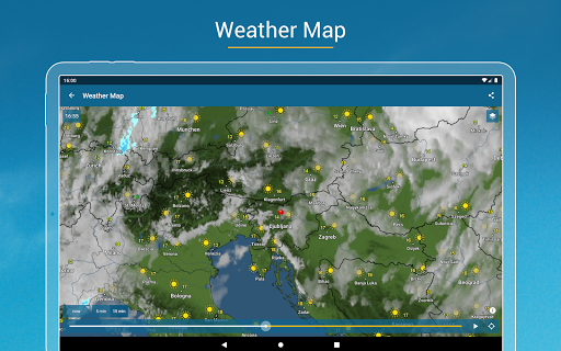 Weather & Radar screenshot 13
