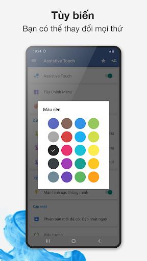 Assistive Touch   Tăng Tốc screenshot 6