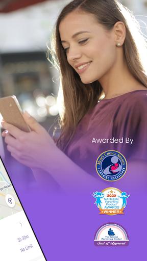 Aplikasi Pengawalan Ibu Bapa – FamiSafe screenshot 2