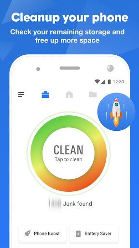 FileMaster: Urus Fail, Kuasa Pemindahan Fail screenshot 5