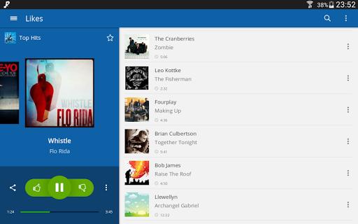 RadioTunes: Hits, Jazz, 80s, Relaxing Music screenshot 8